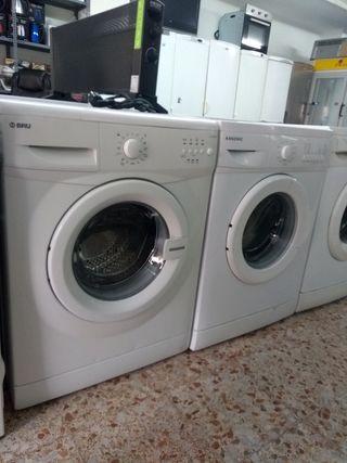 Lavadoras a 99€