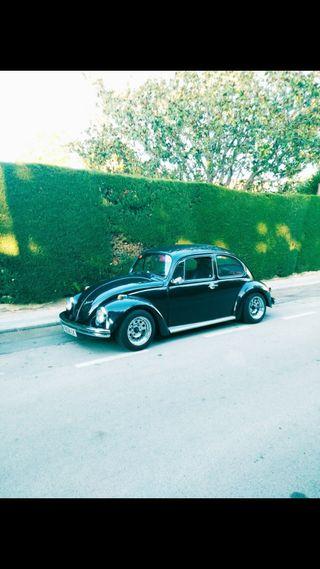 Volkswagen Escarabajo hot rod