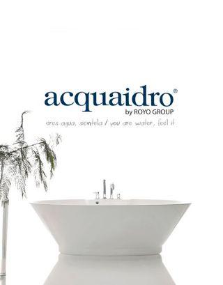 Bañera Aquaidro modelo Dante 180X95