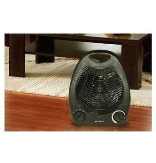 Calefactor eléctrico de aire 2000W