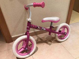 Bicicleta sin pedales Infantil