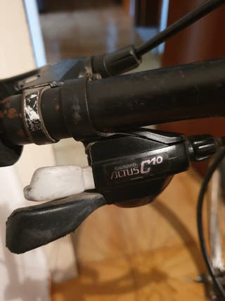 Bicicleta montaña Boomerang Storm T/L