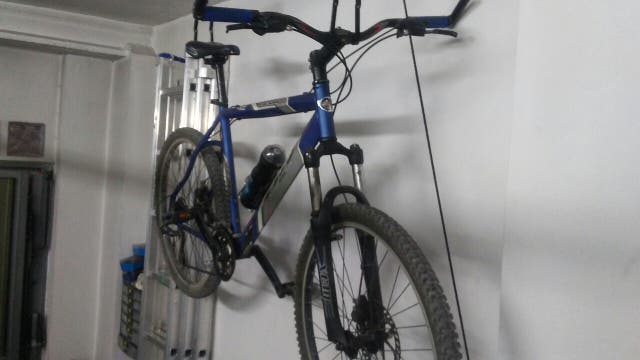 "Bicicleta BH 26"""