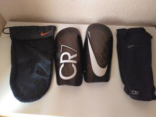 Espinilleras CR7 Nike