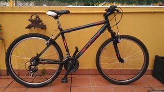 """Bicicleta de montaña RUNFIT Sprint 1526 M 26"""" 21v."""