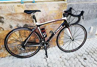 Bicicleta carretera Trek Madone