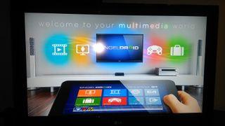 android tv ENGELDROID BOX EN-1007-Q