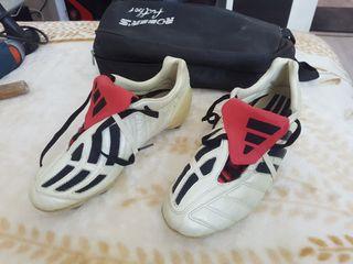 Botas de fútbol adidas predador Diego Tristan