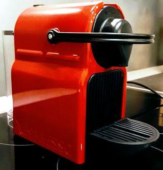 Nespresso Cafetera NUEVA