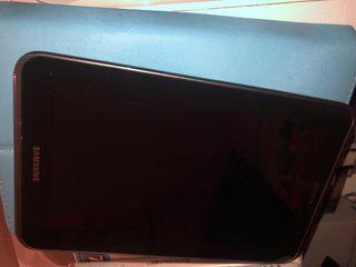 Tablet Samsung pequeña