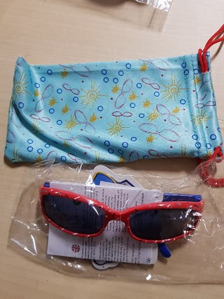 Gafas Sol Niño Patrulla Canina