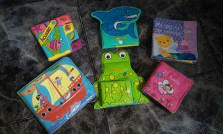 libros para niños y bebes