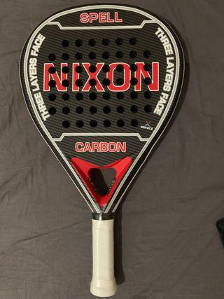 Pala nixon spell carbon