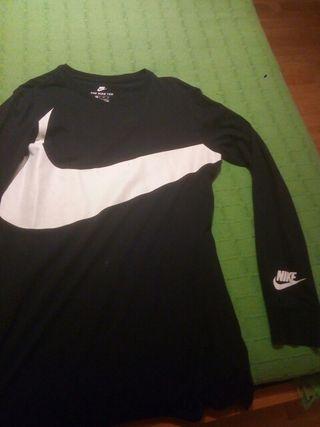 Camiseta manga larga Nike