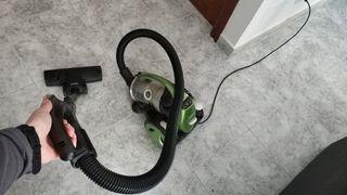 Aspirador Polti Forzaspira MC 330 Turbo