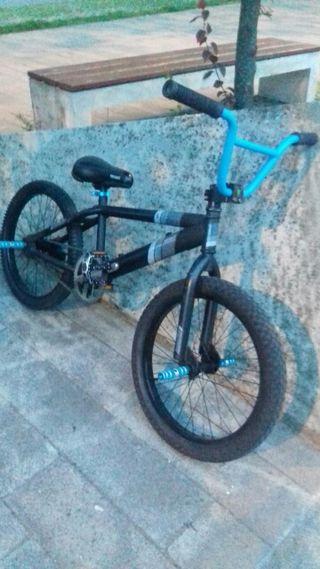 BMX URGE