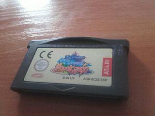 ShinChan Game Boy Advanced