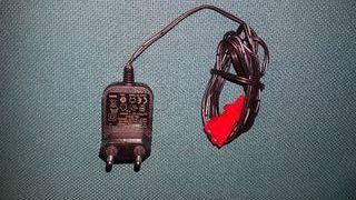 transformador scalextric compact usado