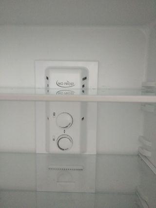 Nevera frigorífico combi