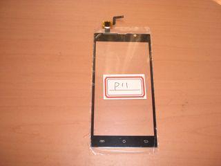 Cubot P11, cristal o pantalla tactil, sin usar.