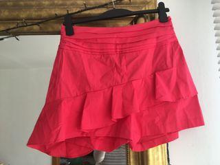 Pantalones/falda de Zara