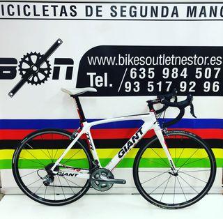 Bicicleta Giant tcr composite 1
