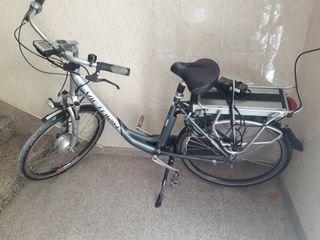 Bicicleta eléctrica victoria