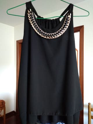 blusita de vestir nueva