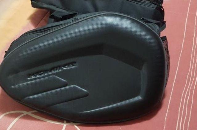 BWM 650 CS Scarver con ABS.