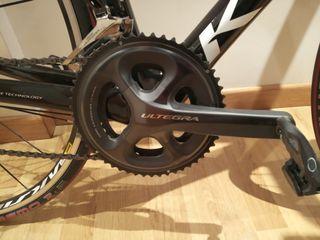 Bicicleta Kuota Kobalt