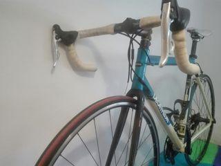 bicicleta de carretera