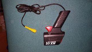 mando scalextric compact usado