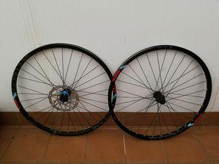 ruedas 29 btt tubules