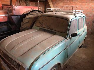 Renault R4 1982