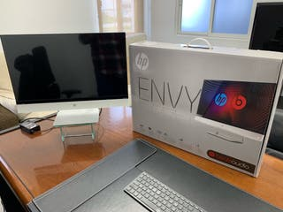 Pantalla HP ENVY 24 IPS BEATS AUDIO
