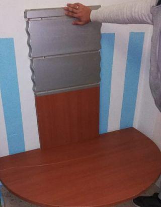 mesa ,tocador, entradita de diseño