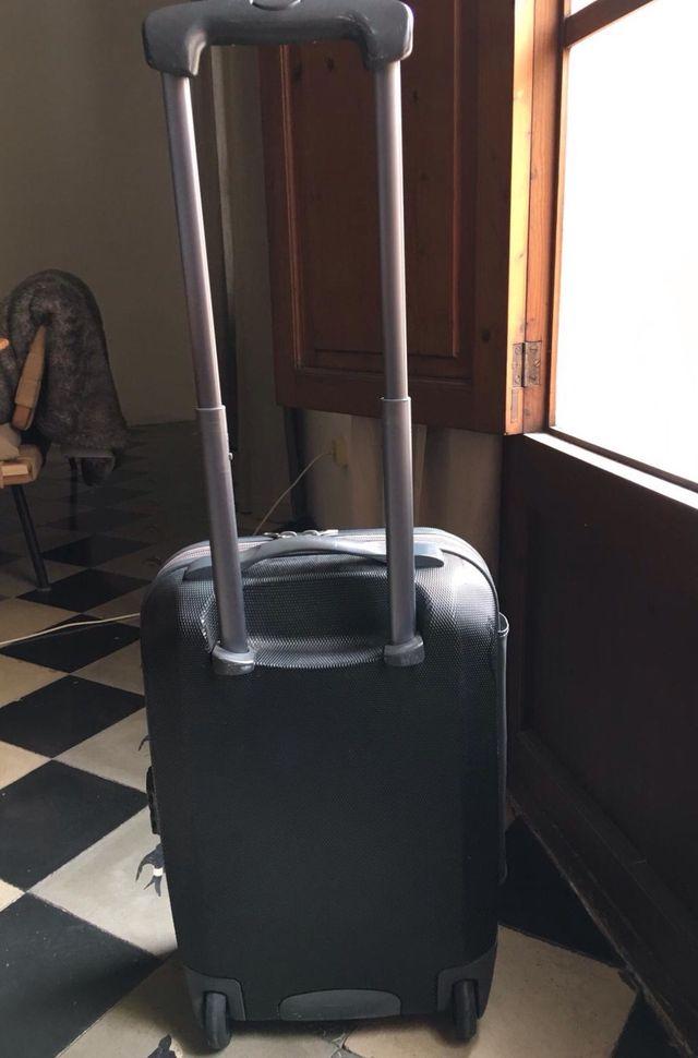 Maleta viaje Samsonite