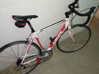bicicleta carretera MMR grip
