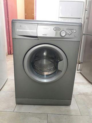 marca fagor 6kg lavadora con grantia