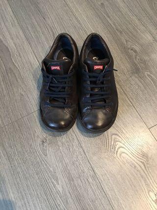 89395846fed14 Zapatos Camper hombre de segunda mano en WALLAPOP