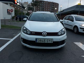 Volkswagen Golf 2.0 Gti 211cv 2011