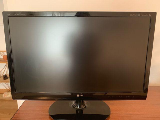 Televisor LG led 27'