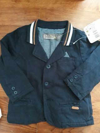 chaqueta/americana niño