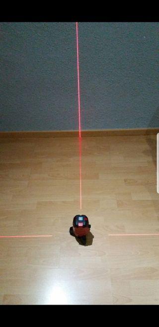 laser hilti pm4