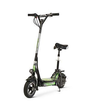 Scooter, Patinete Eléctrico Urbano Muy Comodo 350W
