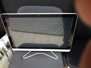 pantalla tactil hp