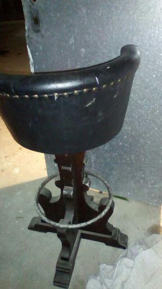 sillas/taburetes giratorias