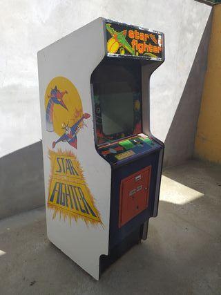 mueble arcade