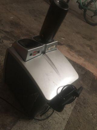 Refrigeradora de Martini