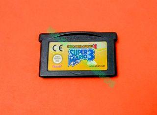 Super Mario Bros. 3 / Game Boy Advance